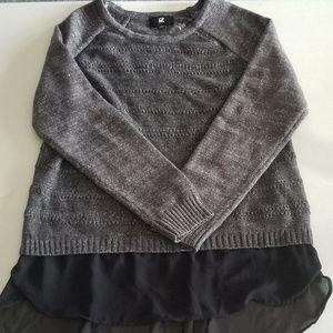 Iz Byer Sweater